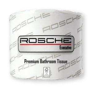 Toilet Rolls - Rosche 6012e