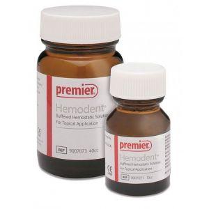 Premier Hemodent Hemostatic Liquid