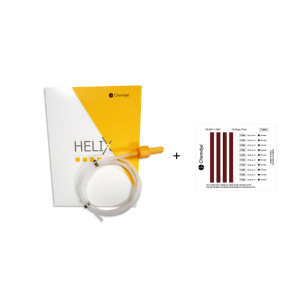 New Helix Test Chemdye-Default