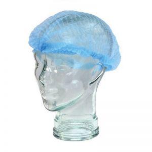 Medicom-Bouffant Clip Cap Hair Net